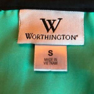 Worthington Tops - Worthington Mint Blouse